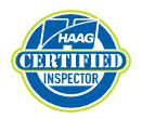 Haag Certified Roofing Inspector MD